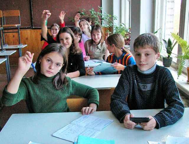 Выплату получат семьи с детьми-школьниками от 6 до 18 лет.
