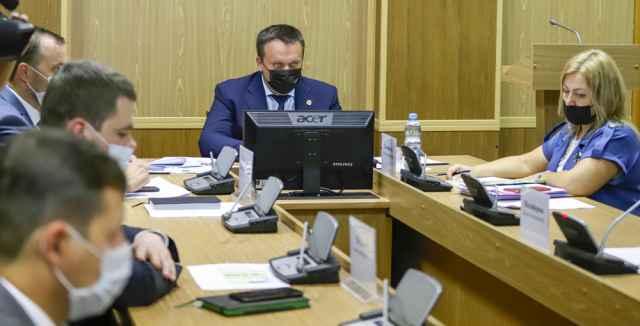 Андрей Никитин: «Оснований для снятия ограничений в регионе пока нет».