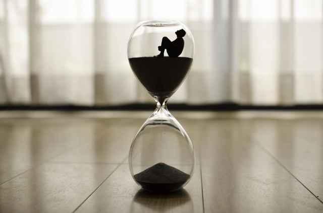 Что делать, если всё время нет времени?