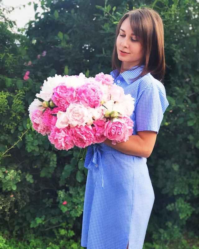Раньше Елена Егорова трудилась в торговле, и полученные профессиональные навыки ей пригодились в её купальном бизнесе.