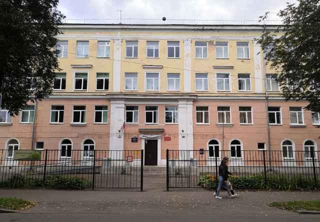Школа № 4 скоро предложит детям и их родителям изучить 3D-макет Словенского конца города, а потом и прогуляться по этим улочкам.
