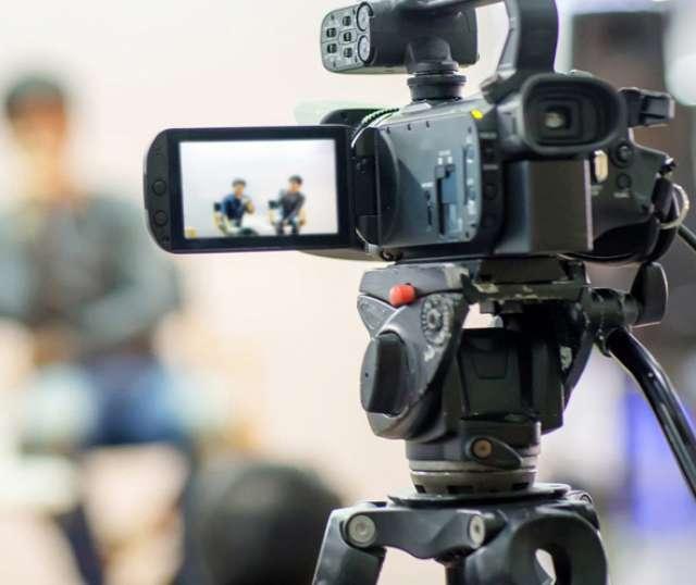 К подготовке специалистов для кино и медиа в НовГУ приступят в 2022 году.
