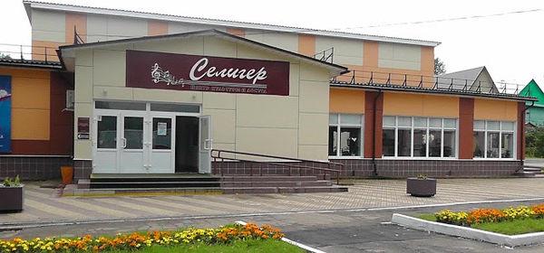 Уже в этом году кинозал будет реконструирован