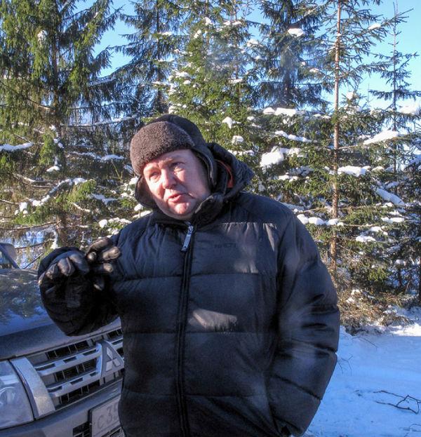 Перед тем как приступить к «Любогорью», Александр Мунтян несколько лет изучал опыт европейских горнолыжных курортов