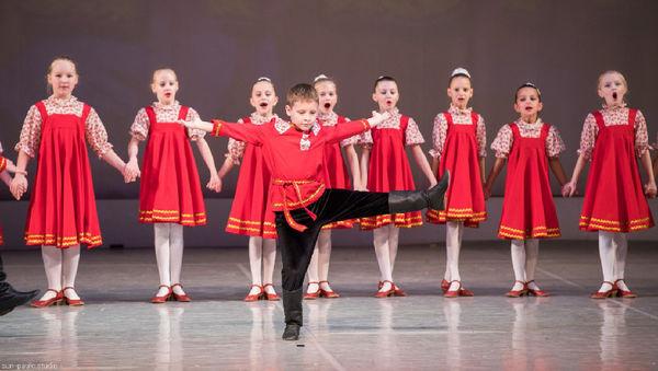 В марте чудовские танцоры примут участие в международном форуме-конкурсе искусств «Петербургская весна»