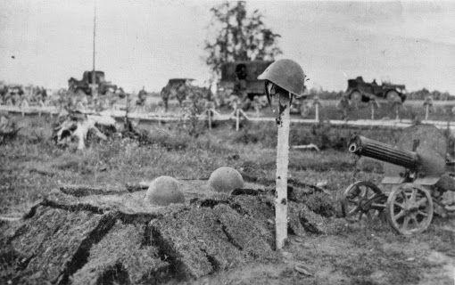 Поисковики признаются, что неучтённых и забытых братских могил на территории Чудовского района много