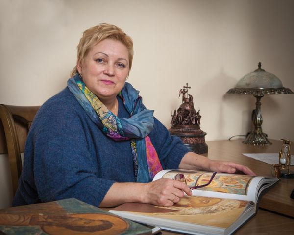 «Сегодня нет книги по истории Великого Новгорода. Ёмкой, презентационной, документальной и при этом популярной. Мы хотим попробовать заявить издательский проект»