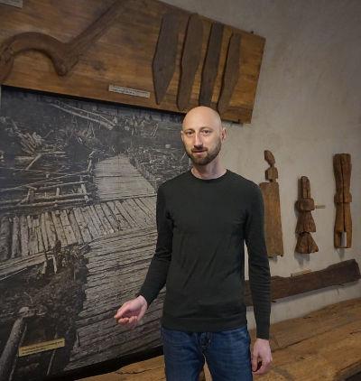 Алексей Андриенко: «Вышло так, что моим научным приоритетом стал Новгород. Быстро и бесповоротно»
