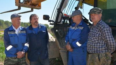 Около 1000 аграриев вступили в областной профсоюз работников АПК