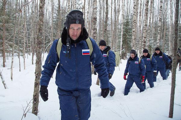 На момент своего подвига Алексей Маресьев был младше любого члена экспедиции
