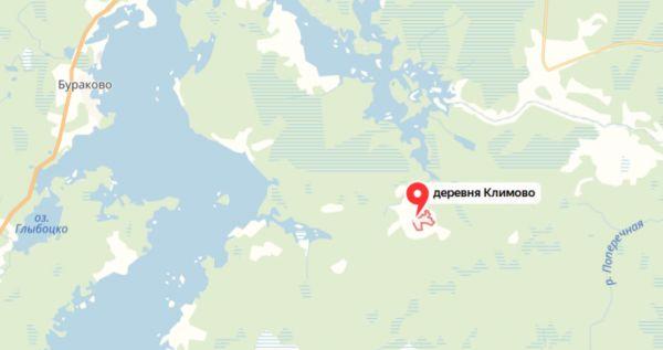Предприниматель из Демянского района Иван Толоконников  обновил старый пруд в деревне Климово