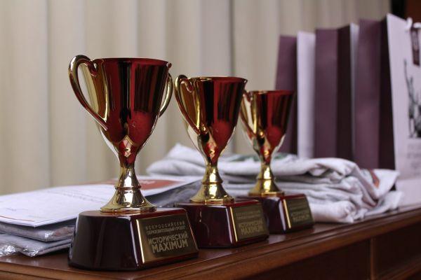 Победители тестирования получат призы