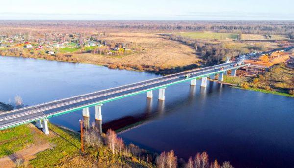 Рядом с мостом имени Рахманинова планируется создать многофункциональную зону.