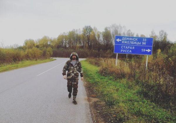 Леса в Новгородской области обширные, живые, считает эколог Павел Пашков.