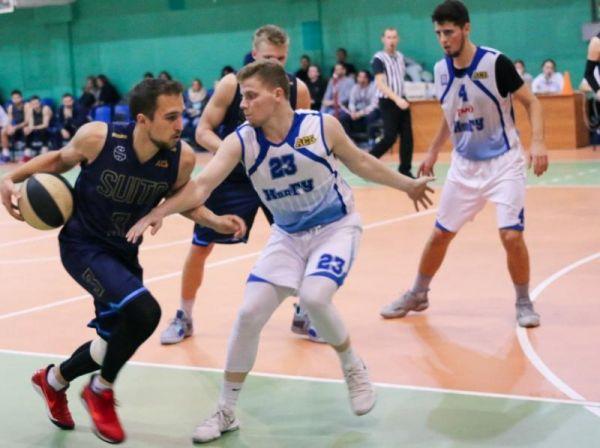 Второй тур чемпионата АСБ стартует 18 ноября в Великом Новгороде.