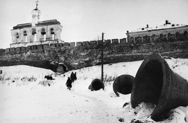 В своей новой документальной картине «Горький вкус победы» Алла Осипова расскажет об операции по освобождению Новгорода от немецко-фашистских захватчиков