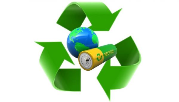 При отсутствии правильной утилизации батарейки наносят огромный вред окружающей среде