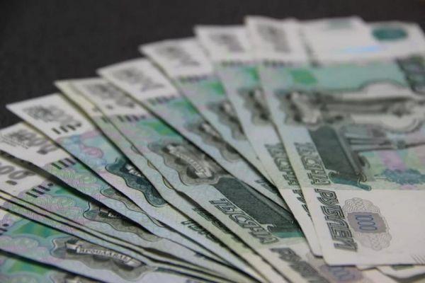 Новгородка обвиняется в присвоении средств в особо крупном размере.