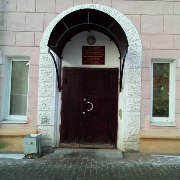Новгородок приглашают на осмотр к врачу без предварительной записи и учета места прописки