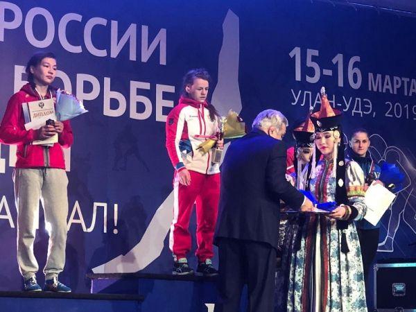 В финале Надежда одержала победу над Валерией Чепсараковой, представляющуюКемеровская область иМоскву, со счётом 5:5. Победу Соколовой присудили по последнему действию.