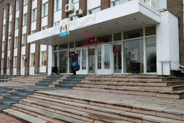 В администрации Великого Новгорода произошли кадровые изменения.