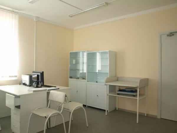 Должность заведующего ФАПа в Полнове остаётся вакантной больше года.