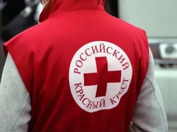 В Маловишерском районе представители Красного Креста проводят работу совместно со специалистами комплексного центра социального обслуживания населения.