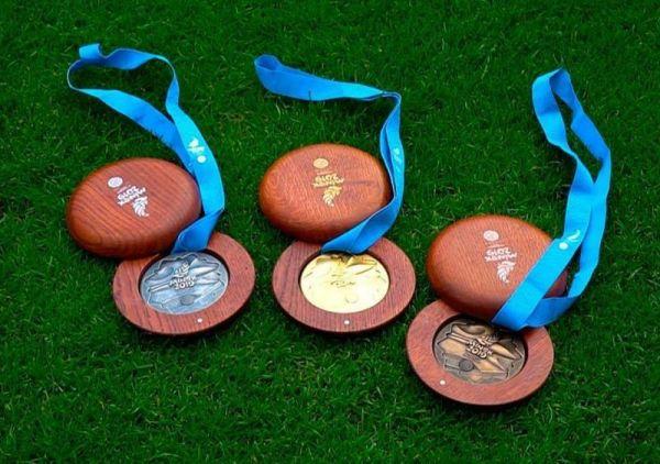 II Европейские игры 2019 проходили в столице Белоруссии с 21 по 30 июня.