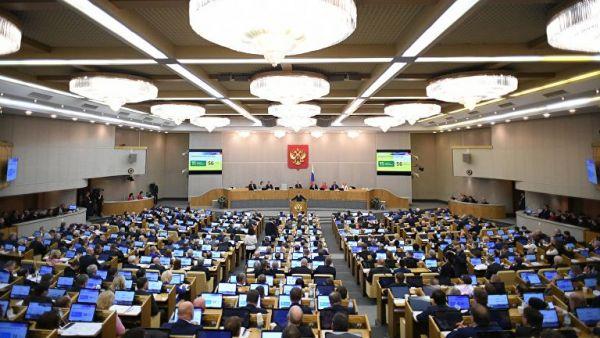 Как ранее отмечал председатель Госдумы Вячеслав Володин, новый закон касается более 11 миллионов россиян с ограниченными возможностями.