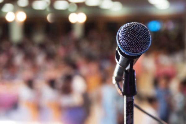 Поэтический слэм станет главным событием лектория