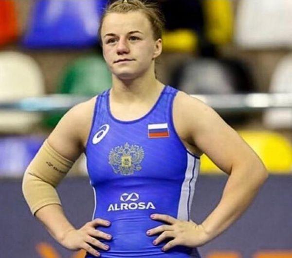 Новгородка показала третий результат в весовой категории до 50 кг.