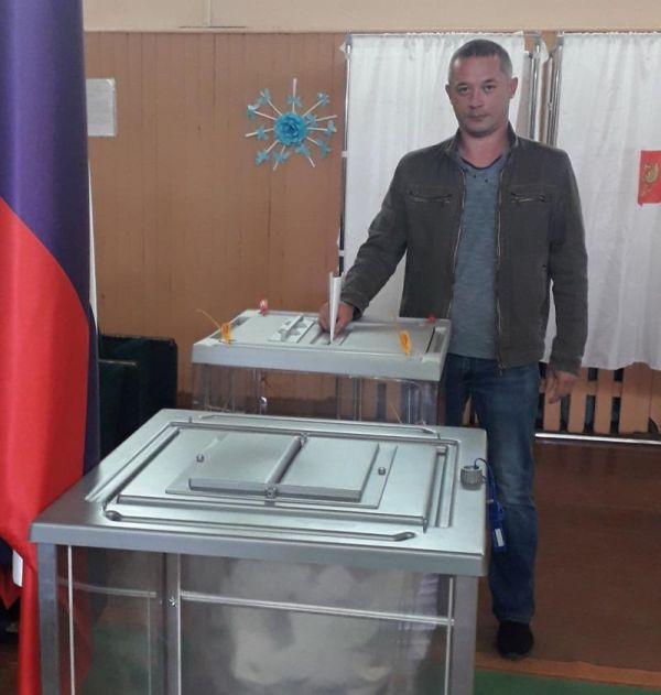 Явка избирателей на выборах в боровичский Совет депутатов составила 16,17%.