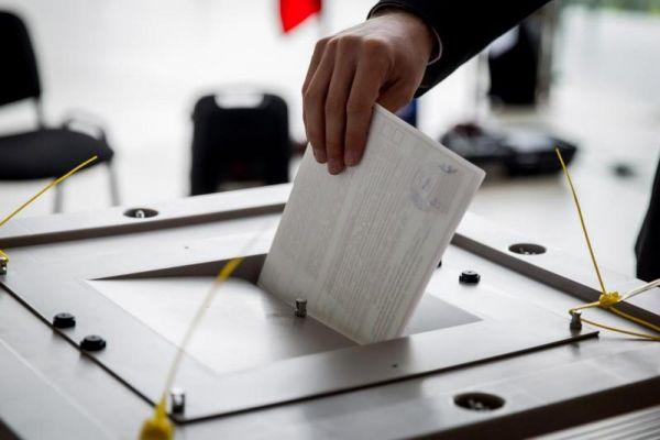 8 сентября в регионе выбирали глав сельских поселений и депутатов Советов депутатов.