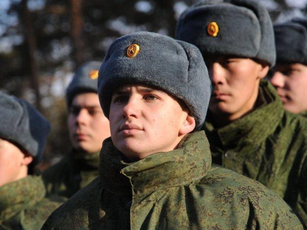Адвокат Константин Маркин: «Понятия о срочной службе в армии у нас не менялись, пожалуй, с конца XIX века»