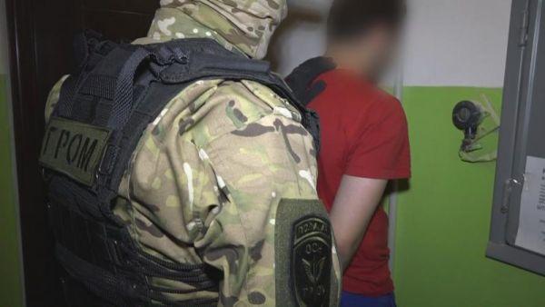 У участников преступного сообщества нашли более 7 кг наркотиков стоимостью в 17 млн рублей.