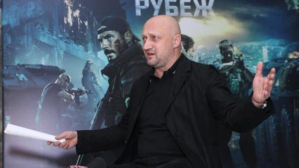 Актер приедет в Великий Новгород 22 сентября.