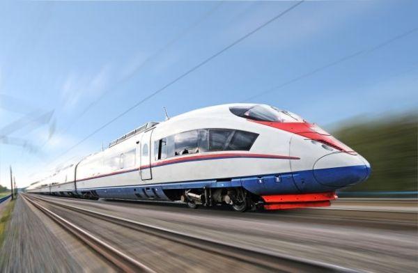 Конструкционная скорость на ВСМ составит 360 км/ч, демонстрационная – 400 км/ч.
