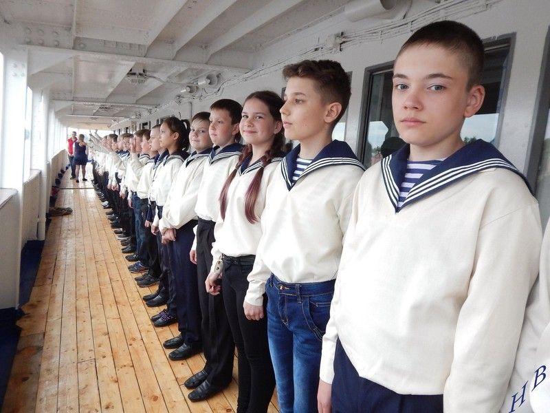 Проект «Россия – страна мореходов XXI века» направлен на подготовку кадров для морской отрасли.