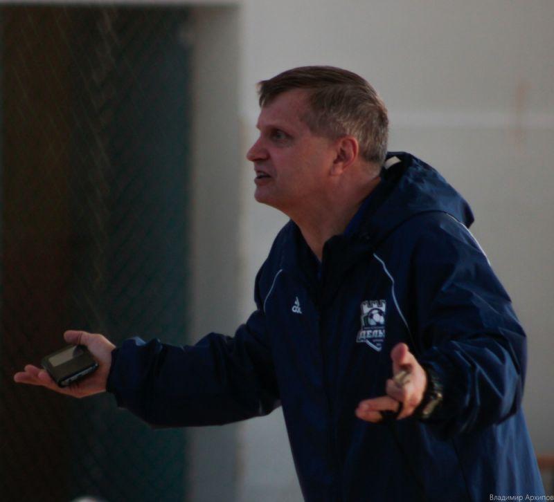 Примечательно, что у «Дельты», как и у «Делового партнера» в межсезонье сменился главный тренер. Теперь с астраханцами работает Сергей Белокуров.