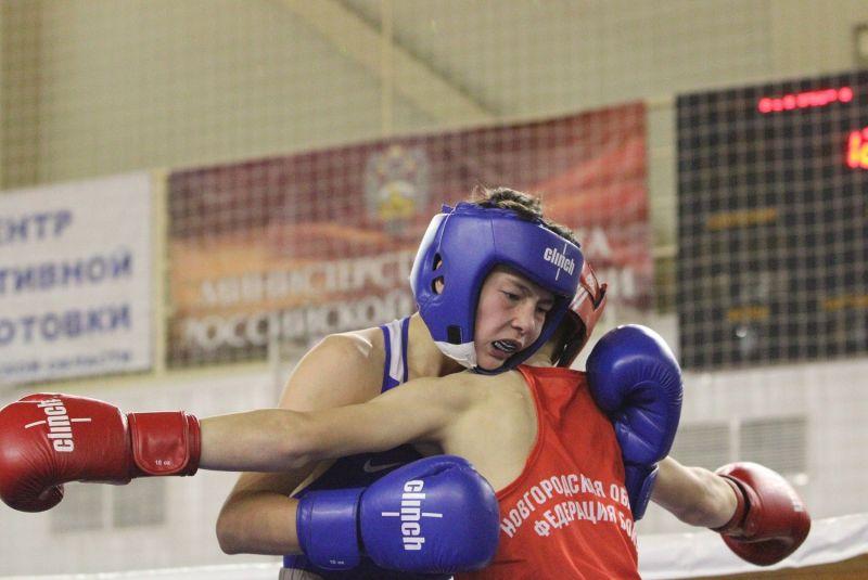 Турнир собрал более 90 боксеров из Новгородской, Ленинградской, Вологодской областей и Петербурга.