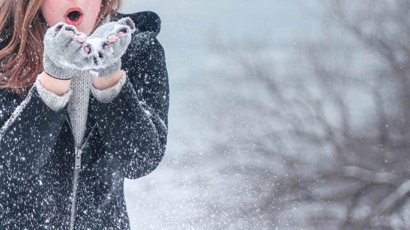 Температура в европейской части страны превысит обычные для декабря значения на 5-8 градусов.