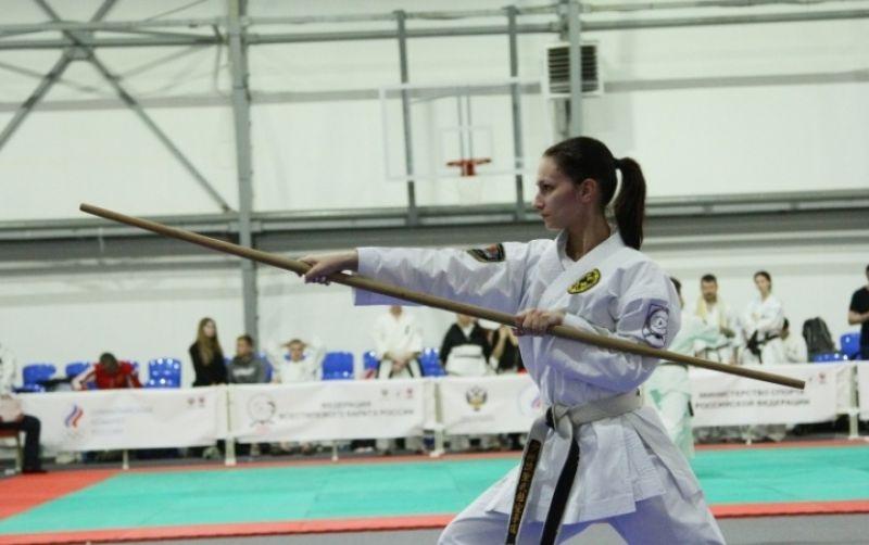 Новгородцы добились в этом году исторического успеха на чемпионате мира по всестилевому каратэ.