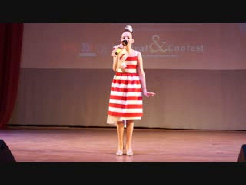 Фестиваль-конкурс является частью масштабного творческого проекта поощрения юных талантов