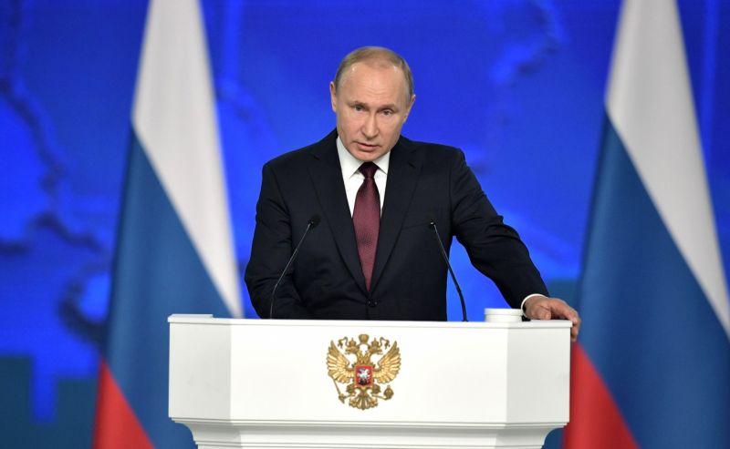Новгородские активисты Народного фронта уверены, что Послание президента даст новый толчок к контролю ОНФ по исполнению нацпроектов