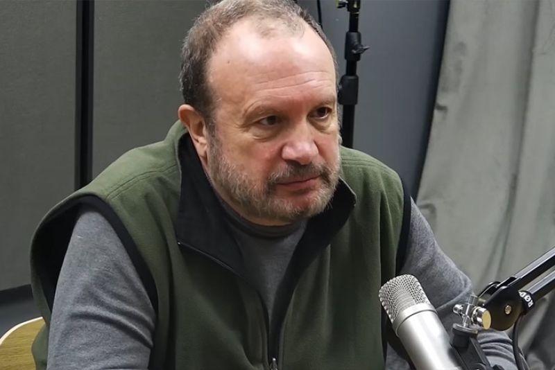 Михаил Фоворов поделился своим мнением о вакцине против коронавируса.