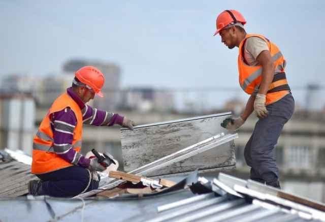 В 2020 году капитальный ремонт пройдёт в 312 многоквартирных домах во всех районах области.