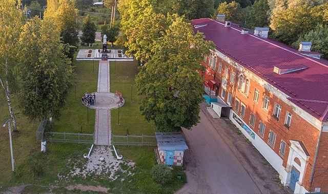 Судьба кулотинского Центра общей врачебной практики волнует всех жителей посёлка.