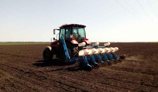 В этом году из бюджета на поддержку доходов в области растениеводства планируется направить 60 млн рублей