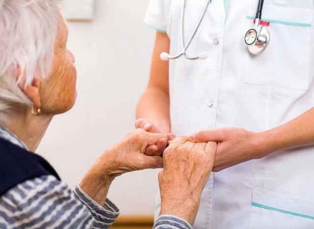 Единая гериатрическая служба региона сделает доступными новые виды медицинской помощи по заболеваниям, часто встречающихся у пожилых людей