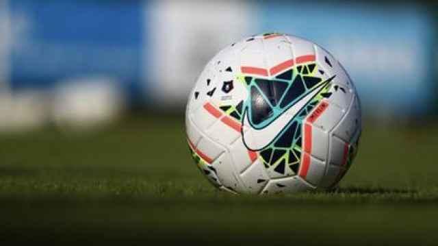 Ранее главный тренер сборной России Станислав Черчесов выступил за возобновление чемпионата России по футболу.